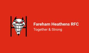 L&S Waste - Fareham Heathen Rugby Club Charity