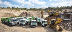 L&S Waste Management - Company Bio - Order skips grabs bags and concrete online - Hampshire Portsmouth Southampton Fareham
