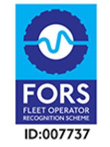 L&S Waste Management FORS Fleet Operator Recognised