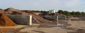 L&S Waste Management - L&S Blocks EcoBlock EcoBarrier - Hampshire Portsmouth Southampton Fareham