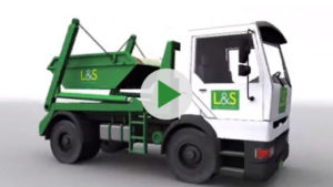L&S Waste Management - L&S Waste Company Video - Hampshire Portsmouth Southampton Fareham
