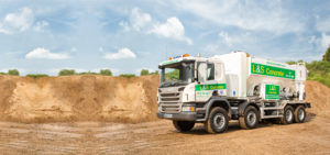 L&S Waste Management Order Skips Grabs Bags Concrete Online Tippers Waste Aggregate - How can we help you