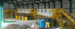 L&S Waste Management - Recycling Sites Waste Disposal Facilities - Hampshire Portsmouth Southampton