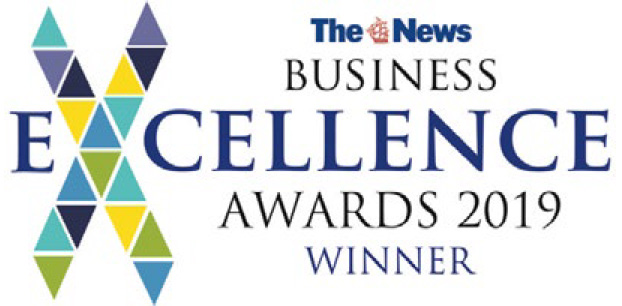 L&S Waste Management Wins At The Portsmouth News Business Excellence Awards 2019