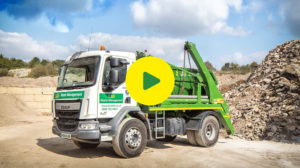 L&S Waste Order Skip Online Video Southampton Portsmouth Fareham Hampshire