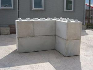 L&S Waste Management - L&S Blocks Eco Barrier EcoBlock - Hampshire Portsmouth Southampton Fareham