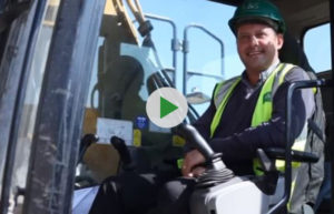 L&S Waste Management - Meet the Team - Dominic Sales - Portsmouth Southampton Fareham Hampshire