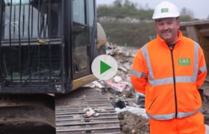 L&S Waste Management - Meet the Team - Paul Hardwick - Portsmouth Southampton Fareham Hampshire
