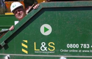 L&S Waste Management - Meet the Team - Steve Kibbey Operations Manager - Portsmouth Southampton Fareham Hampshire