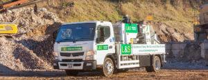 L&S Waste Management - Ready Mixed Concrete Pump Line Pumping - Hampshire Portsmouth Southampton Fareham
