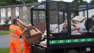 L&S Waste Management - The Importance of Using a Registered Waste Carrier - Portsmouth Hampshire Fareham
