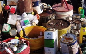 L&S Waste Management - Hazardous Waste - Hampshire Portsmouth Southampton